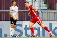 0:6! Peinliche Klatsche für Borussia bei den Bayern