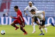 Einzelkritik: Borussia ließ sich ohne Gegenwehr vorführen