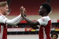 Arsenal – West Bromwich Albion (3-1) : Les notes d'une victoire tranquille