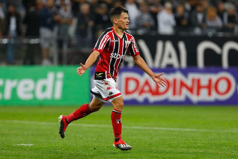 Botafogo prepara nova investida por atacante Ronald, do Botafogo-SP -  OneFootball