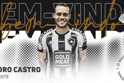 Imagem do artigo: https://image-service.onefootball.com/crop/face?h=810&image=http%3A%2F%2Ffogonarede.com.br%2Fwp-content%2Fuploads%2F2021%2F02%2FBotafogo-Pedro-Castro-.jpg&q=25&w=1080