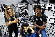 René Simões se empolga e compara Pedro Castro, do Botafogo, a Kanté