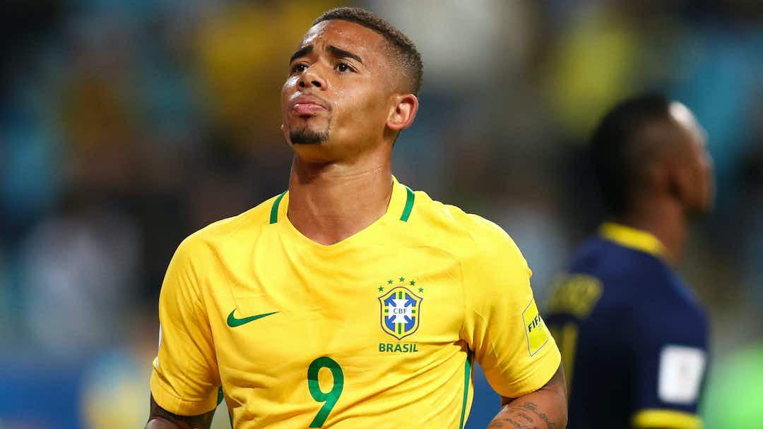 brazil s gol
