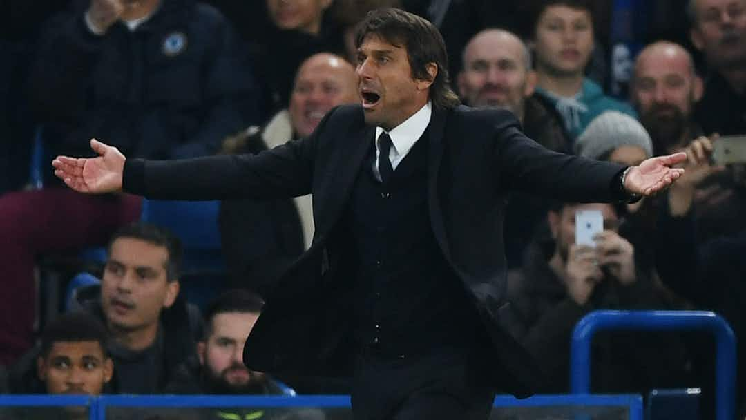Photo of article Conte: Premier League tougher than ever before