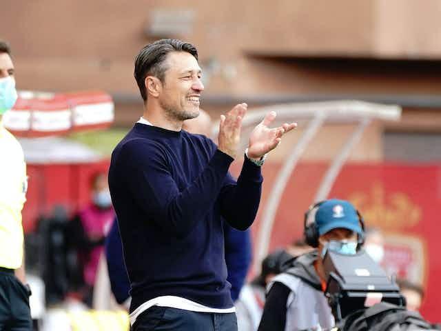 Mesmo com números impressionantes, Kovac mantém o Monaco com os pés no chão