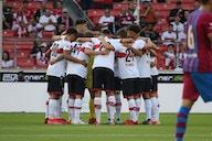 Das Fussballfest ließ die Probleme kurz vergessen – wie geht es vor dem ersten Pflichtspiel beim VfB weiter?