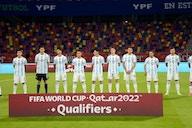 Argentina, ¿conseguirá romper la racha de casi 28 años sin un título?