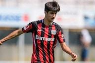 """Saiba quem é o """"novo Havertz"""", meio-campista de 16 anos aposta do Bayer Leverkusen"""