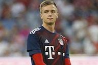 Jogador do Bayern cai de bicicleta e sofre grave lesão na clavícula