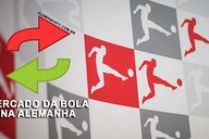 Mercado da bola: todas as transferências na 1ª divisão da Bundesliga - temporada 2021/2022