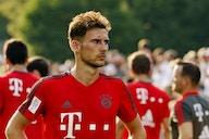 Manchester United tenta seduzir Goretzka, meia do Bayern, com salário milionário
