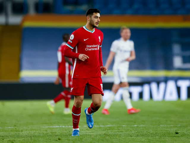 Amongst the noise, Liverpool star quietly beginning to excel