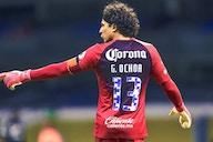 """""""Si hay un equipo que puede remontar, es el América"""" Guillermo Ochoa"""