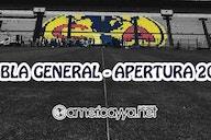 Tabla general y resultados de jornada 1 – Apertura 2021