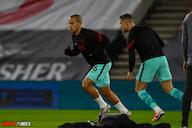 Jurgen Klopp and Goals From Midfield