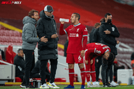 Gronnemark Influence Clear In Liverpool's Second Goals Versus Saints