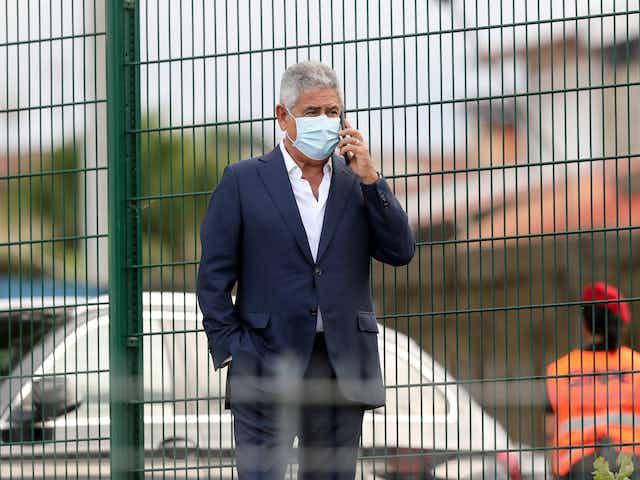 Benfica – Le club pense à deux noms au poste de directeur-général