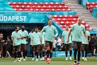 Portugal – Allemagne : Santos réitère ses choix