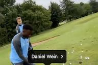 Mölders & Co.: Teambuilding-Spass mit dem Golfball
