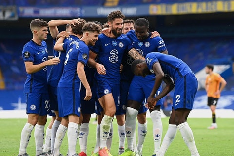Report Chelsea S Position In Uefa Champions League Group Stage Draw Onefootball