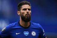 Transfer News: Inter Milan and Lazio keen on signing Chelsea star Olivier Giroud