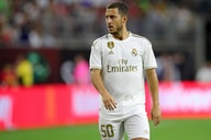 Real Madrid star sends out an apology after seen joking around with Chelsea players