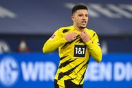 Chelsea could offer one of these three players for Dortmund star Jadon Sancho