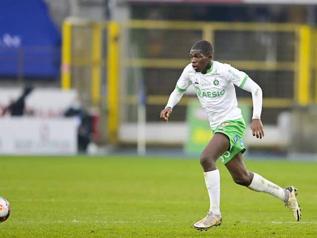 Chelsea target highly-rated St. Etienne starlet dubbed 'the new Pogba'