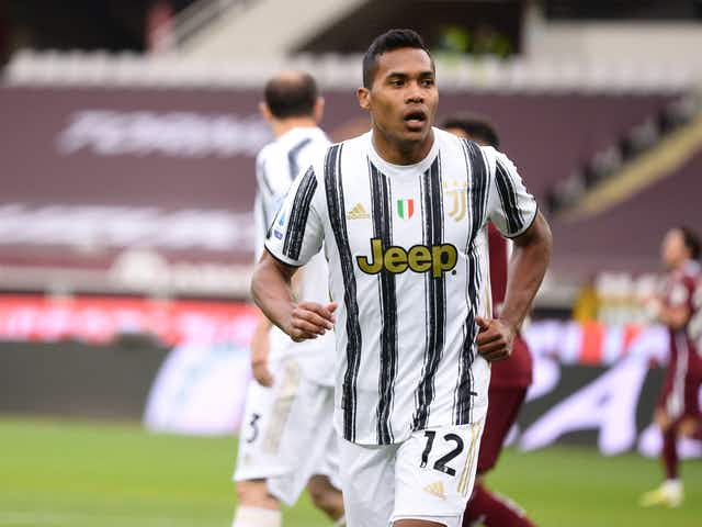 Chelsea to swap Emerson Palmieri for Juve star Alex Sandro
