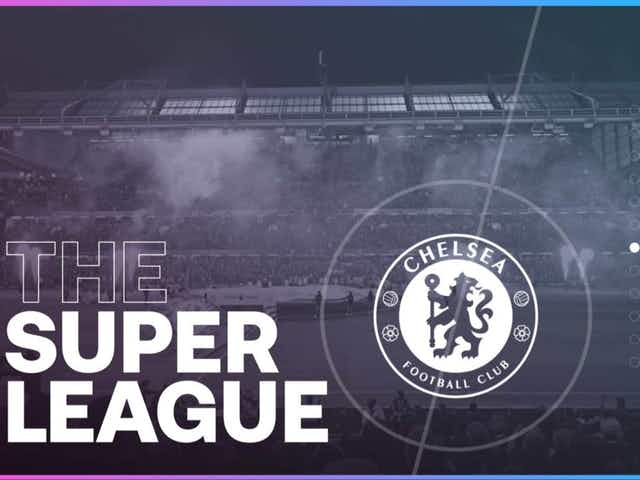 European Super League plans put on hold as Chelsea and other Premier League clubs back out