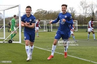 Done deal: Chelsea sign young duo Jayden Wareham and Declan Frith