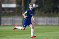 Talented 22-year-old Chelsea academy product set for EFL club