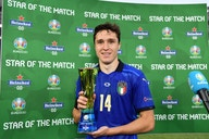 Juventus refuse to give Federico Chiesa to Bayern or Chelsea