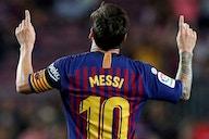 El Barça de Messi se puededescolgar