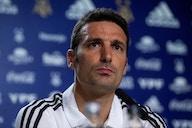 Scaloni prepara los convocados para las Eliminatorias y CopaAmérica