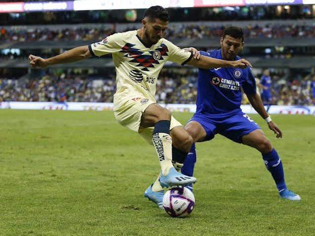 América y Cruz Azul; ¿el nuevo Clásico Nacional de la Liga MX?