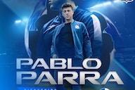 Pablo Parra será el doceavo chileno en vestir la camiseta del Puebla