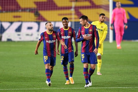 Barcelona Vs Dynamo Kyiv Match Preview Predicted Score Line Up Onefootball