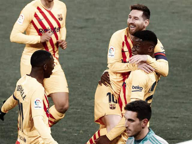 3 lessons learned from Osasuna 0-2 Barcelona — Ugly, but necessary three points