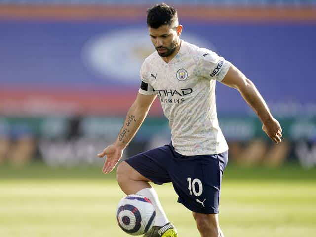 Report: Aguero to Barcelona is imminent as lawyers have received drafted agreement
