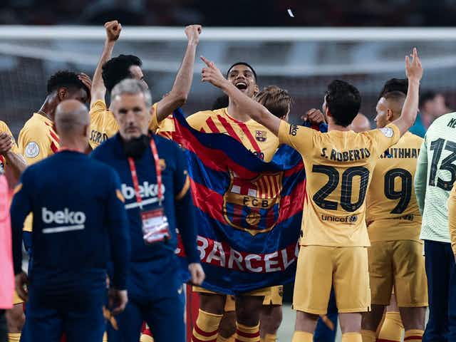 Barcelona vs Getafe: Team news, possible lineups, what to expect