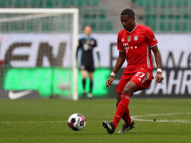 Transfer Update: Alaba agrees to 5-year deal with Real Madrid, Barcelona out of the race