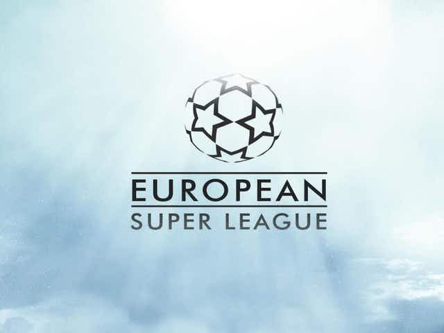 Official: The European Super League has been suspended