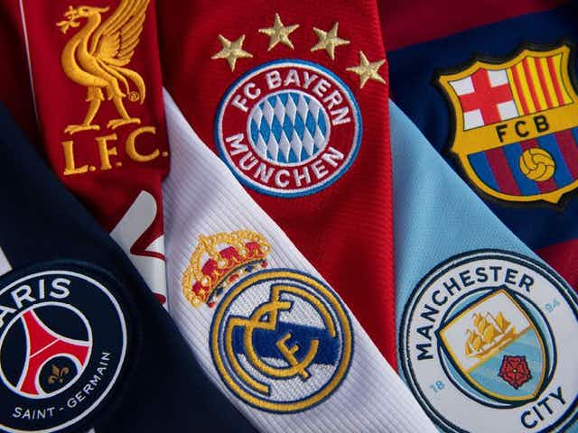 Just in: European Super League will start this summer, details revealed — report
