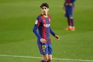 Report: Barcelona forward linked with AS Roma