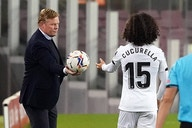 Koeman talks Fati, Dembele, Messi, and suspension ahead of Atletico Madric clash