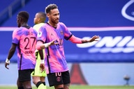 Barcelona sold down the river by Neymar, once again