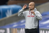 Pep Guardiola's father says a return to Barcelona is 'not ruled out'