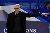 Zidane contradicts himself in post-match comments regarding referee decisions