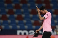 """Sergio Busquets following Levante draw: """"The league is practically over for us now"""""""